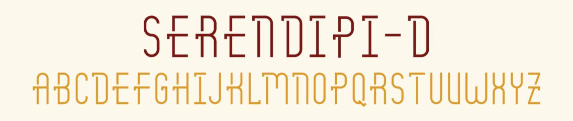 Serendipi-D-Specimin