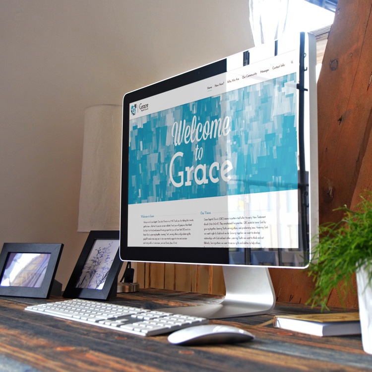 GBC-Homepage